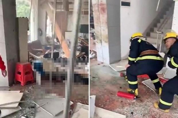 [Tin nhanh sáng 23-3-2021] Tai nạn thảm khốc trong đêm khiến 7 người tử vong ảnh 3