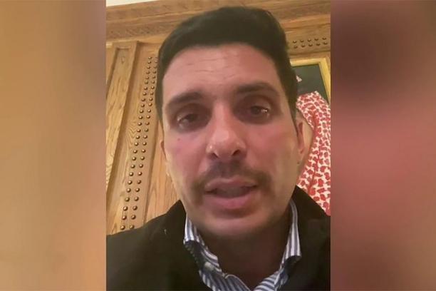 Jordan đột kích nhà cựu Thái tử bị nghi âm mưu đảo chính ảnh 1