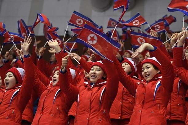 Triều Tiên tuyên bố rút khỏi Olympic Tokyo, Nhật Bản nói gì? ảnh 1