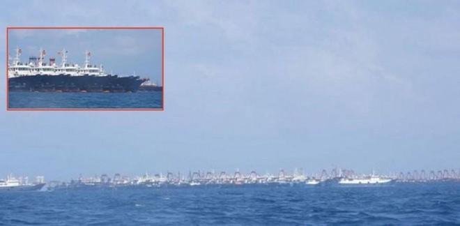 Việt Nam luôn theo sát các diễn biến trên Biển Đông ảnh 1