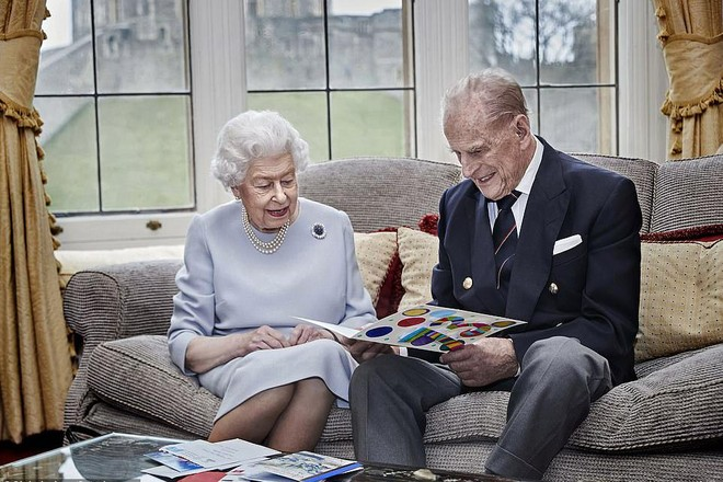 Lãnh đạo các nước chia buồn Hoàng thân Philip qua đời ảnh 1