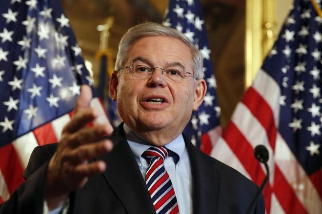 Nghị sĩ Mỹ trình dự luật ứng phó Trung Quốc ảnh 1
