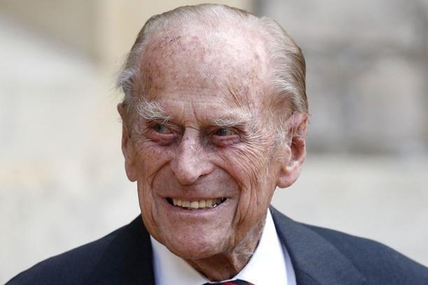 Hoàng thân Philip, chồng Nữ hoàng Anh Elizabeth II, qua đời ảnh 1
