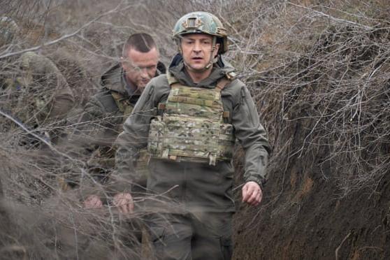 Binh sĩ Ukraine thiệt mạng trong loạt đạn pháo của phiến quân ly khai ảnh 1