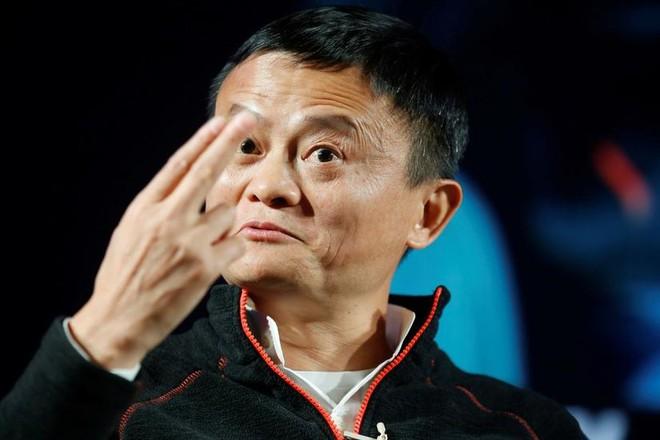 Tài sản tỷ phú Jack Ma tăng mạnh sau khi Alibaba bị phạt nặng chưa từng có ảnh 1