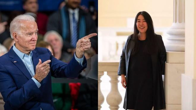 Ông Biden bổ nhiệm trợ lý chống lại bạo lực nhằm vào người Mỹ gốc Á ảnh 1