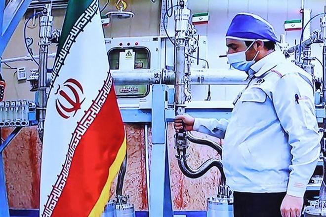 Đã rõ danh tính nghi phạm vụ tấn công tại cơ sở hạt nhân Natanz của Iran ảnh 1