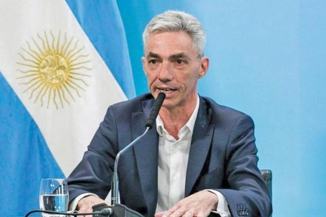 Bộ trưởng Giao thông Argentina thiệt mạng… vì tai nạn giao thông ảnh 1