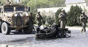 Mỹ, NATO bắt đầu rút quân khỏi Afghanistan ảnh 1