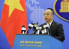 Việt Nam bác bỏ lệnh cấm đánh bắt cá của Trung Quốc ở Biển Đông ảnh 1