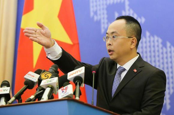 Trung Quốc thông tin không đúng sự thật về dân quân tự vệ biển Việt Nam ảnh 1