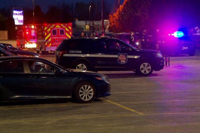 Nổ súng tại sòng bạc ở Mỹ, 3 người chết ảnh 1