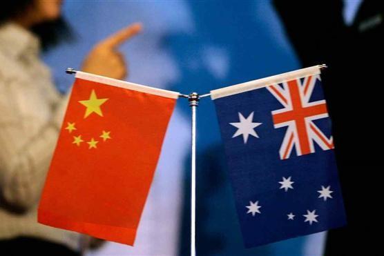 Trung Quốc ra đòn trả đũa thương mại nhằm vào Australia ảnh 1