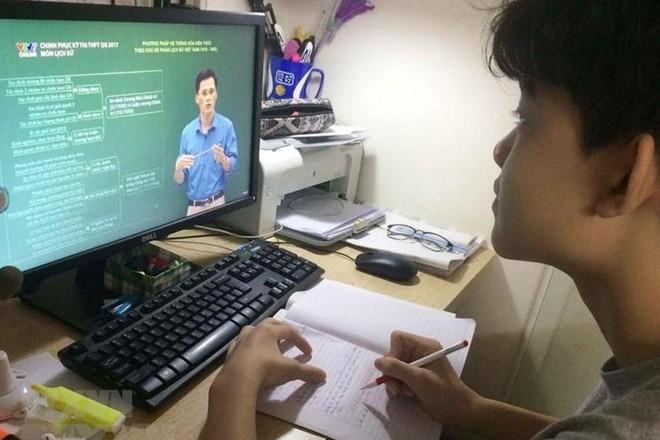 [Tin nhanh tối 6-5-2021] Địa phương đầu tiên cho phép thi trực tuyến với học sinh cấp 1, 2 ảnh 1