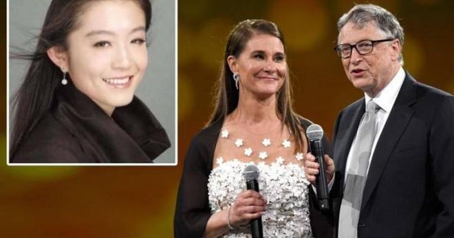 Bị nghi là 'tiểu tam' khiến Bill Gates ly hôn, nữ phiên dịch viên Trung Quốc nói gì? ảnh 1