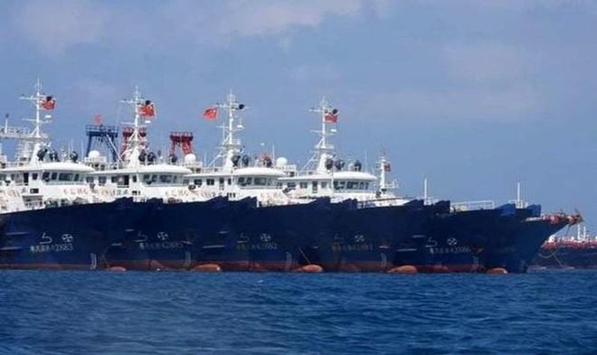 Việt Nam luôn theo dõi sát các diễn biến trên Biển Đông ảnh 1