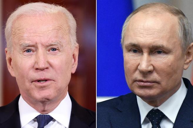 Đã rõ thời điểm diễn ra cuộc gặp thượng đỉnh giữa hai ông Biden - Putin ảnh 1