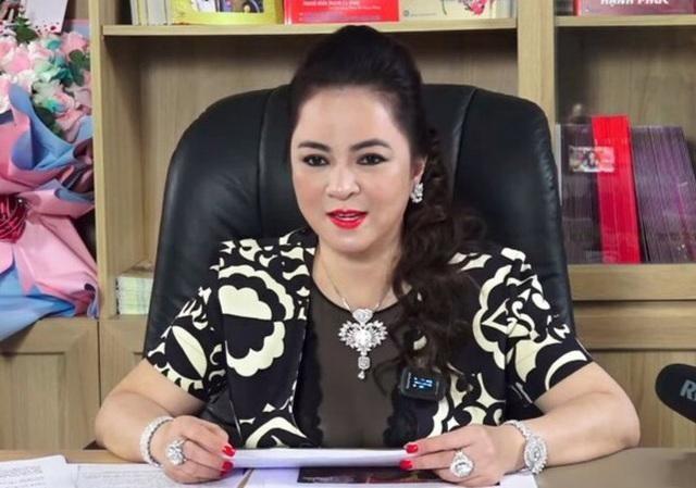 [Tin nhanh sáng 1-6-2021] Sở Thông tin và Truyền thông TP.HCM làm việc với đại diện của bà Phương Hằng ảnh 1