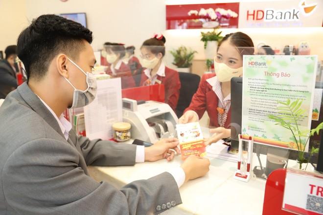 Định chế tài chính hàng đầu Châu Âu và HDBank mở Dịch vụ German Desk tại Việt Nam ảnh 1