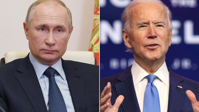 Trước thềm thượng đỉnh Nga - Mỹ: Tổng thống Putin - Biden nói gì? ảnh 1