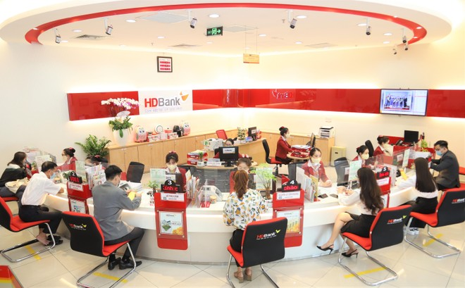 HDBank tiên phong triển khai lên Basel III ảnh 2