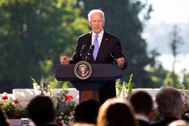 Ông Biden nghi ngờ sự hợp tác của Trung Quốc trong điều tra đại dịch Covid-19 ảnh 1