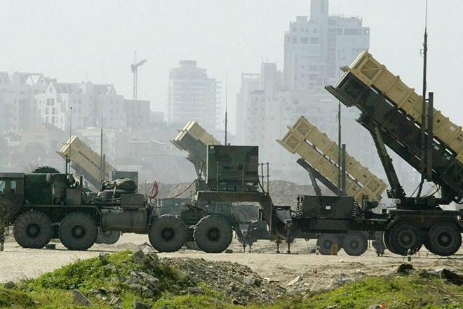 Vì sao Mỹ rút hệ thống phòng không Patriot khỏi Trung Đông? ảnh 1
