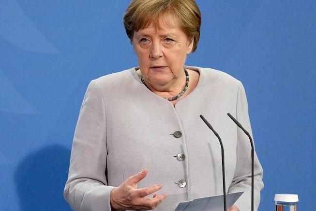 Thủ tướng Đức tiêm hai loại vaccine ngừa Covid-19 khác nhau ảnh 1
