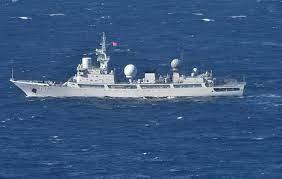 Mỹ và Australia tập trận, Trung Quốc lập tức cử tàu theo dõi ảnh 1