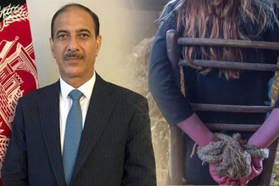 Con gái Đại sứ Afghanistan tại Pakistan bị bắt cóc, tra tấn ảnh 1