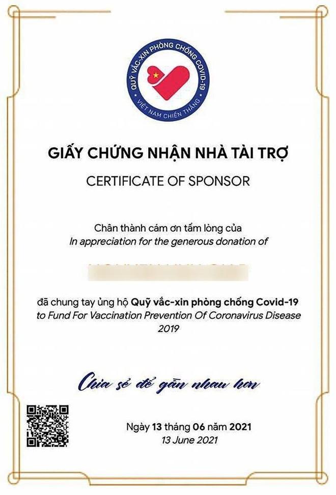 Quỹ Vaccine phòng chống Covid-19: Ý tưởng nhân văn của Việt Nam ảnh 2