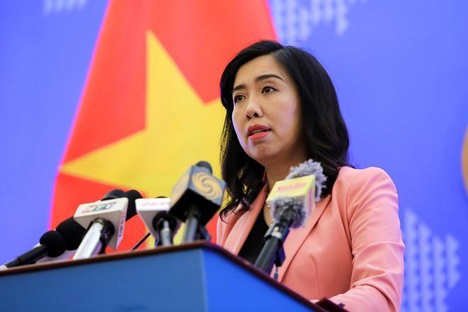 Việt Nam hoan nghênh thỏa thuận với Mỹ về chính sách tỷ giá ảnh 1