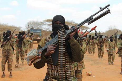 Mỹ lần đầu không kích nhóm Al-Shabaab ở Somalia dưới thời Tổng thống Biden ảnh 1