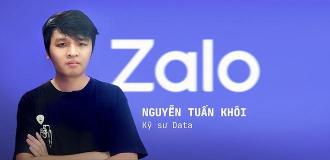 Kỹ sư Zalo chiến thắng trên nền tảng thi AI uy tín nhất thế giới, mang về phần thưởng 30.000 USD ảnh 2