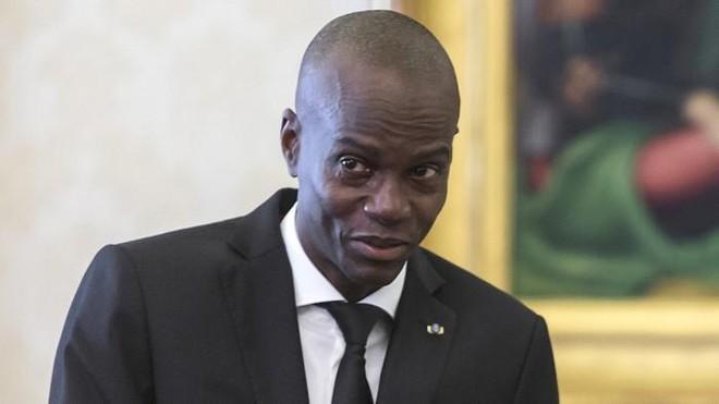 Thông tin mới về cuộc điều tra vụ ám sát Tổng thống Haiti ảnh 1