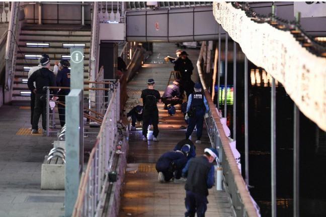 Thông tin mới nhất vụ người Việt bị sát hại ở Osaka, Nhật Bản: Đã bắt giữ nghi can ảnh 1