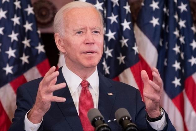 Tổng thống Mỹ Joe Biden nói gì về việc công nhận Taliban? ảnh 1