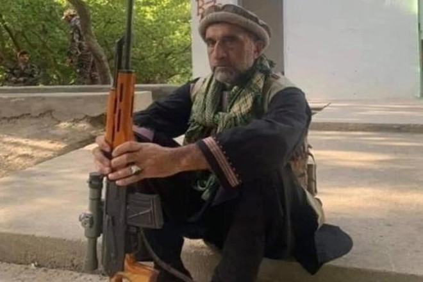 Taliban xử tử anh trai cựu Phó tổng thống Afghanistan ảnh 1
