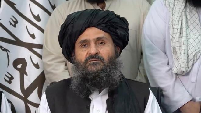 Thực hư thông tin về cái chết của Phó Thủ tướng lâm thời Afghanistan ảnh 1