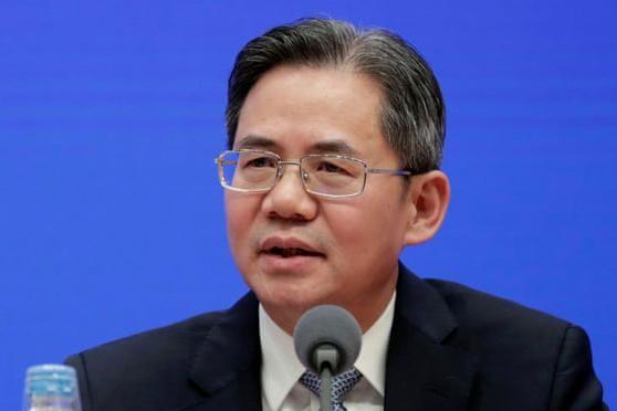 Đại sứ Trung Quốc bị ngăn cản vào Quốc hội Anh ảnh 1