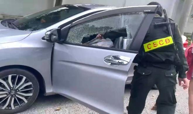 [Tin nhanh sáng 15-9-2021] Điều tra nguyên nhân Bí thư thị trấn tử vong bất thường trong ôtô ảnh 1