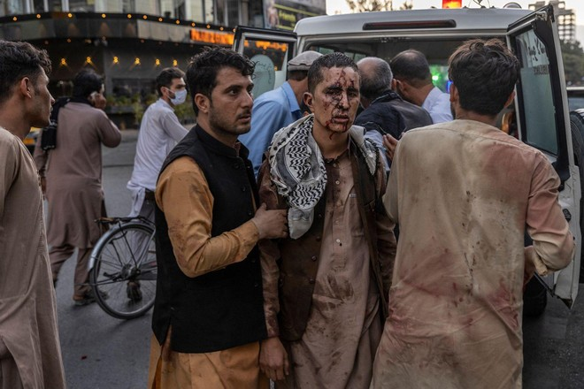 Đã rõ thủ phạm tiến hành các vụ tấn công khủng bố chết người đầu tiên ở Afghanistan ảnh 1
