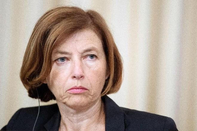 Pháp cảnh báo cứng rắn Mali về lính đánh thuê Nga ảnh 1