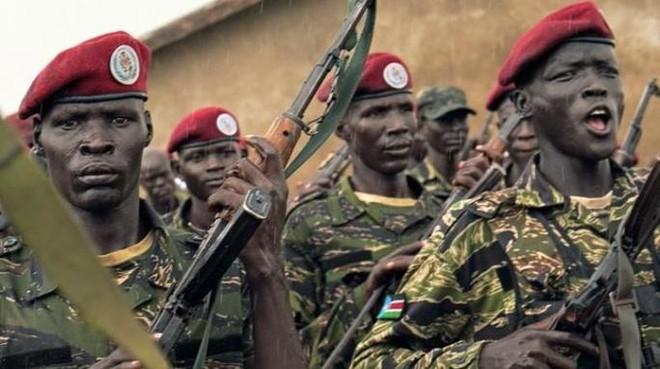 Quân đội Sudan kịp thời ngăn chặn âm mưu đảo chính ảnh 1