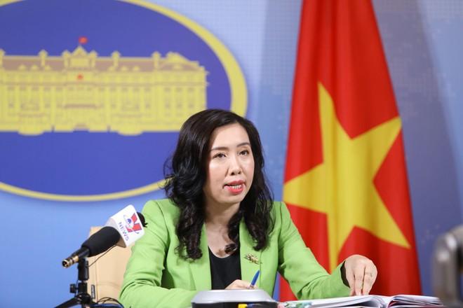 Phản ứng của Việt Nam trước việc Trung Quốc xin gia nhập CPTPP ảnh 1