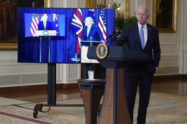 Việt Nam nói gì về thỏa thuận an ninh AUKUS? ảnh 1