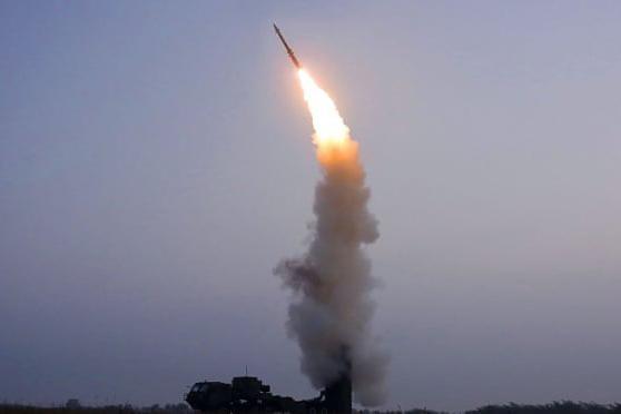 Triều Tiên liên tiếp phóng tên lửa, Hội đồng Bảo an phản ứng ra sao? ảnh 1