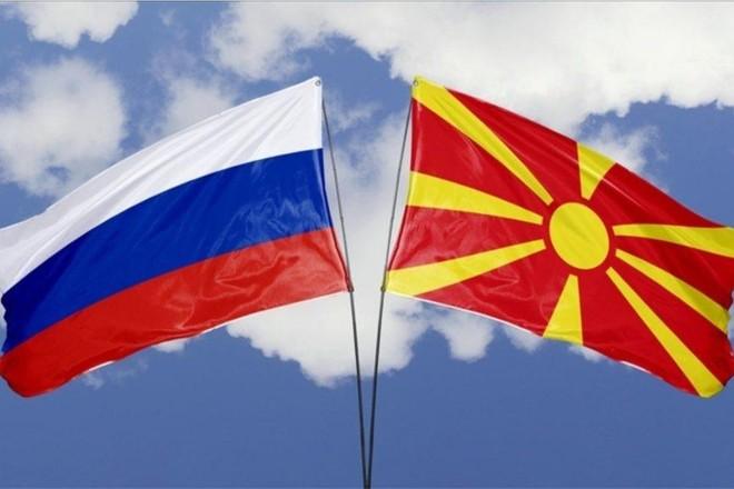 Nga bất ngờ trục xuất nhà ngoại giao Bắc Macedonia ảnh 1