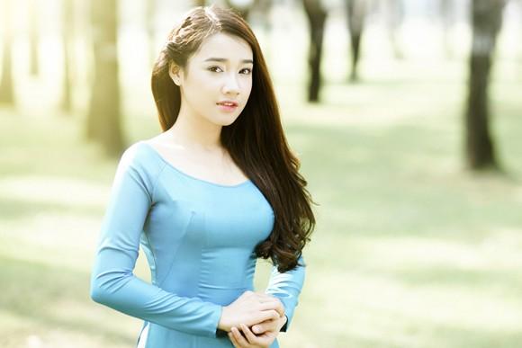 Báo chí Hàn Quốc khen ngợi khả năng diễn xuất của Nhã Phương ảnh 2