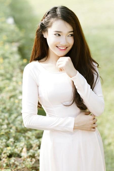 Báo chí Hàn Quốc khen ngợi khả năng diễn xuất của Nhã Phương ảnh 3